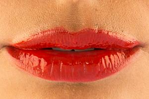 Red gloss