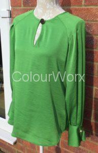 Key staples for your spring wardrobe