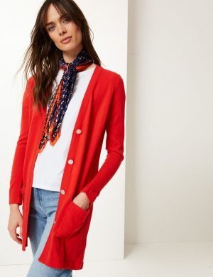 Ditch the winter blues and add colour to your wardrobe