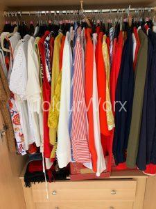 Find some hidden gems in your own wardrobe
