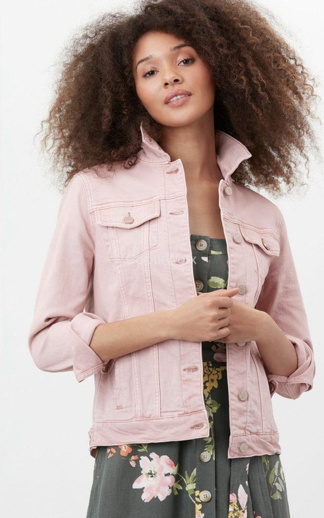 Transforming your Summer wardrobe to Autumn