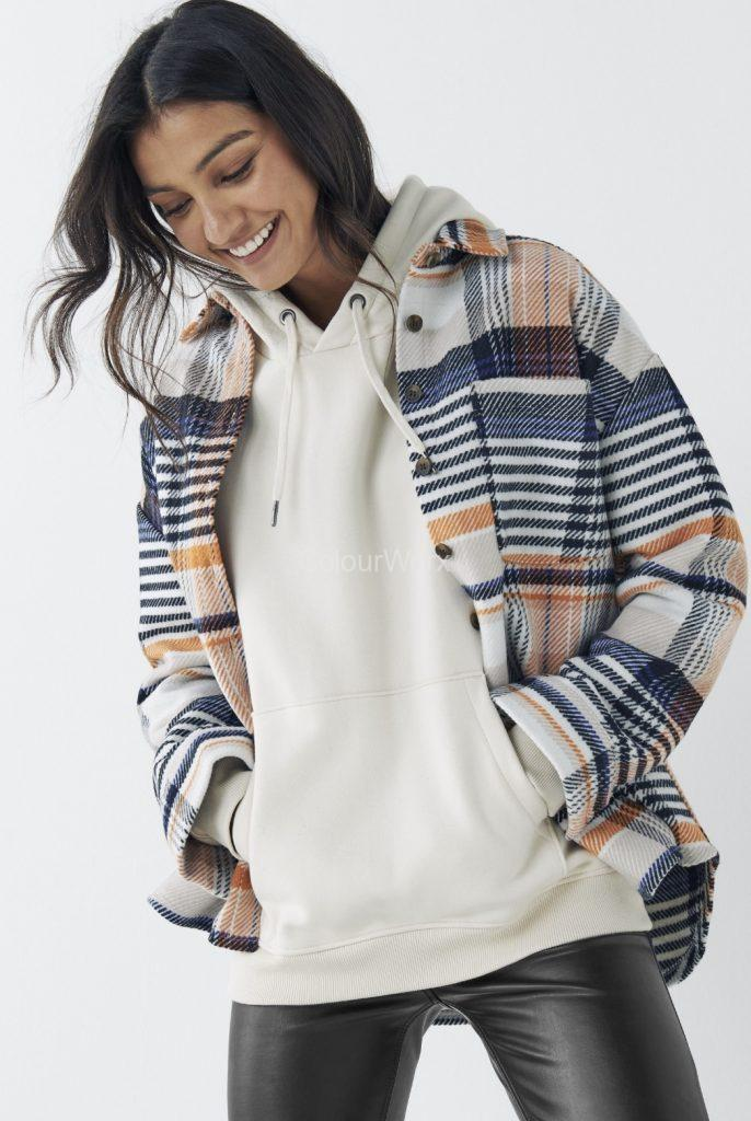 Have you embraced the trend of a shacket yet?